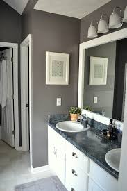 behr bathroom paintUse paint to create a fresh start in your home this year