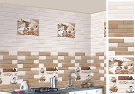 Kitchen Wall Tiling Kitchen Wall Tile Ward Log Homes