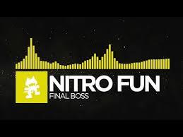 [Electro] - Nitro Fun - <b>New Game</b> [Monstercat Release] - YouTube