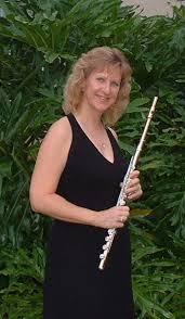 About Wendy Willis Flutist in SW Florida