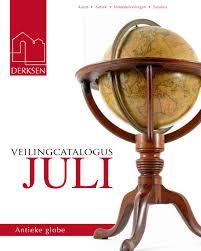 Catalogus Juli 2019 By Derksen Veilingbedrijf Issuu