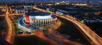 Картинки по запросу Мегаспорт (дворец спорта)