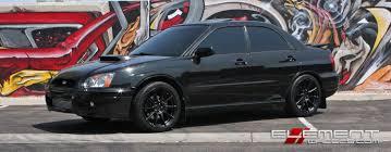 subaru wrx 2004 black. Interesting Subaru 18x8 Niche Essen Matte Black On A 2004 Subaru WRX W Specs Custom Wheels With Wrx P