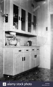 2 142631 Kitchen Cabinets In A Brisbane Home Built In The 1940s