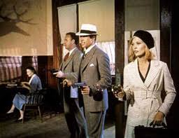 riding the new wave the case of bonnie and clyde • senses of cinema bonnie and clyde