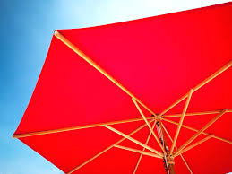 exotic best patio umbrellas cantilever patio umbrella with led lights