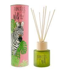 <b>Диффузор ароматический Zebra</b> - цветочный Wild, <b>Ambientair</b> ...