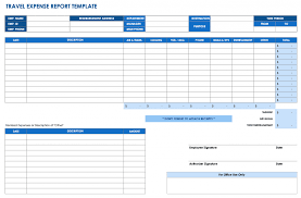 Claim Report Template Travel Expense Form Template Excelample Report 195658 Claim