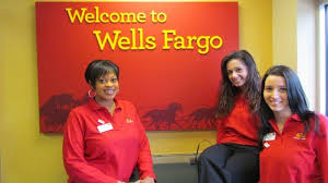 wells fargo teller jobs