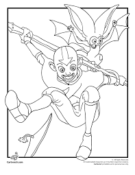 Small Picture New Avatar Coloring Pages 55 On Seasonal Colouring Pages with