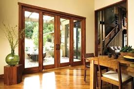 wooden sliding doors wood door popular of patio in residence decor inspiration images about furniture interior