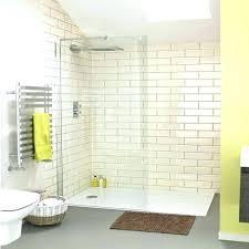 large shower trays showers large shower tray aurora walk in shower enclosure tray x large image