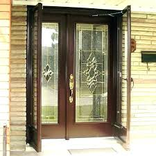 white metal screen doors decorative storm doors home depot security door installation cost screen white with glass grille guard white iron screen door