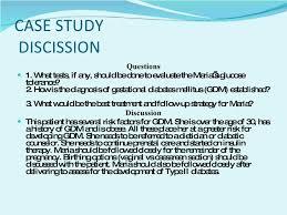 case study of diabetes mellitus in pregnancy prevalence of gestational diabetes mellitus case study rnspeak