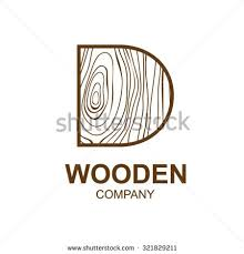 woodworking logo ideas. abstract letter d logo design template with wooden texturehomelogo designvector illustrationconcept wood signsymboliconinteresting for your woodworking ideas o