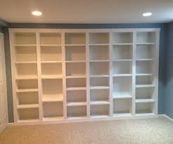 Pictures Of Built In Bookcases Built In Bookcases 5 Steps