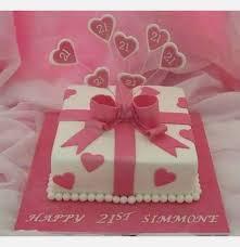 21 Birthday Cakes For Girl Birthdaycakeformomcf