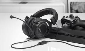 <b>Beyerdynamic Custom Game</b> Headset Review | Tom's Guide