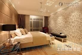 Master Bedroom Wall Wallpaper Wallpaper Designs For Bedrooms
