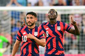 USMNT vs Qatar: Player Ratings- Zardes ...