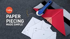 Free Paper Pieced Quilt Patterns Custom Inspiration Design