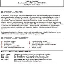 Personal Statement Examples Resume Personal Statement Examples For Resume Examples Of Resumes 6