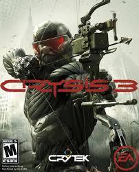 <b>Crysis 3</b> - GameSpot