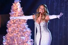 Mariah Careys Christmas Hits New High More Hot 100