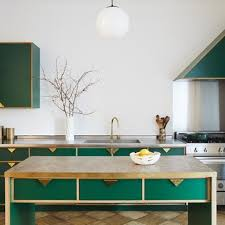 the prettiest jewel box kitchen by grt architects plus 4 more clever finds