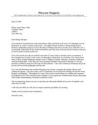 How To Make Stand Out Cover Letters How to Make a Cover Letter for ...