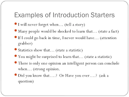 example about essay conclusion starters samples essays and commentary camla