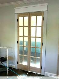stained glass french door interior doors narrow for antique craig