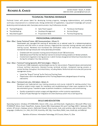 Persona Trainer Sample Resume Best Fitness Instructor Resume Personal Trainer Resume Sample Training