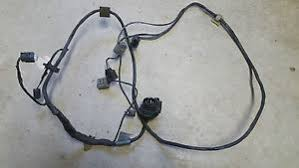 bmw 3 series e46 m3 coupe convertible front bumper wiring harness image is loading bmw 3 series e46 m3 coupe convertible front
