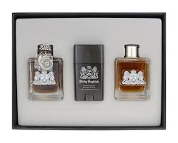 juicy couture dirty english 3 piece gift set