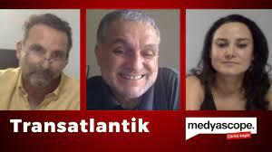 Transatlantik: Beşinci yılında Batı dünyası 15 Temmuz'a nasıl bakıyor? -  YouTube
