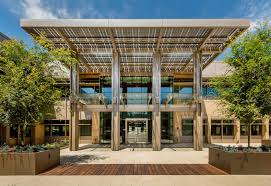 leed platinum google tel net zero silicon valley office prioritizes water conservation in drought stricken california archdaily google tel aviv office