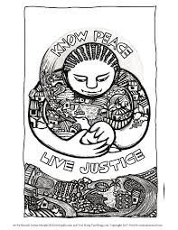 These coloring pages are based on the most popular child's themes. Coloring Pages 5 Popular Posters Free Pdf Downloads Poster Art For Social Justice Ricardo Levins Morales