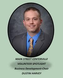 Main Street Centerville Volunteer Spotlight | Main Street Centerville
