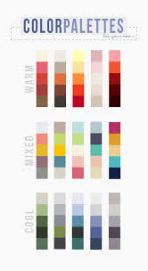 How To Choose A Color Palette That Won't Drive You Insane
