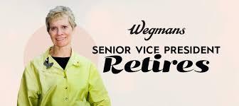 Wegmans' Mary Ellen Burris Retires | Deli Market News