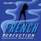 French Perfection, Vol. 5: '50s Classic Artists
