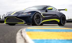 Automatic Racing Set For New Aston Martin Gt4 Debut Sportscar365
