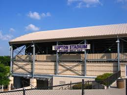 Tcu Baseball Field Seating Chart Lupton Stadium Wikipedia
