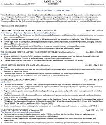 cv - Associate Attorney Resume