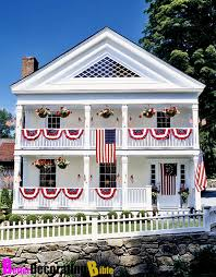 fourth of july outdoor decorating ideas lovely home interior