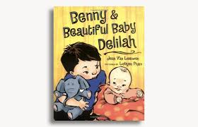 books for kids who are about to be siblings