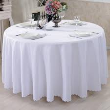 image of get black white tablecloth aliexpress alibaba with 120 inch round tablecloth