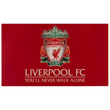 Liverpool fc to open discussions with spirit of shankly. Amazon Com Liverpool Fc Crest Flag Lfc Official