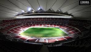 Atletico madrid sold the vicente calderon stadium for €182 million ($200 million). A First Look Inside Atletico Madrid S Wanda Metropolitano Stadium Soccerbible